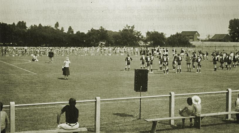 SSV Südkirchen 1973