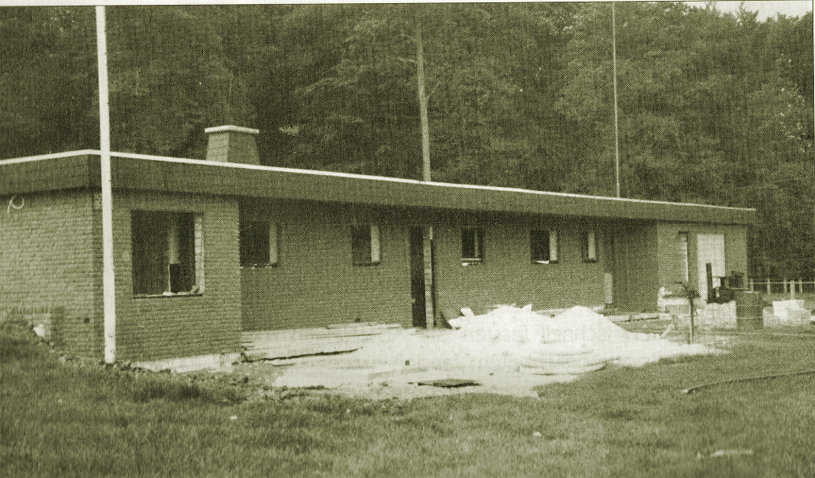SSV Südkirchen 1981