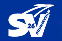 SV Südkirchen-Logo