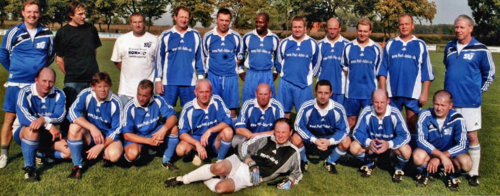 Kreispokalsieger 2009