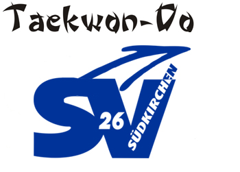 SV Südkirchen - Teakwon-Do