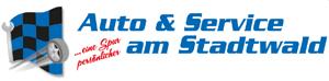 SV Südkirchen - Logo Auto Fiedler