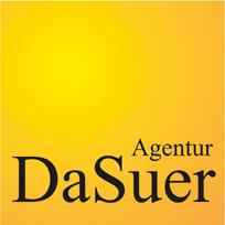 SV Südkirchen - Logo DaSuer