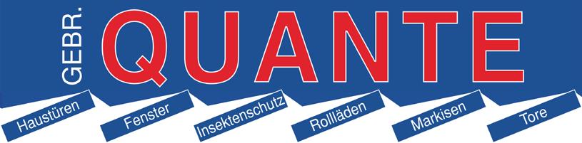 SV Südkirchen - Logo Gebrüber Quante