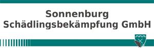 SV Südkirchen - Logo Sonnenburg