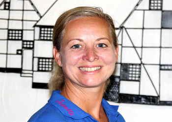 Jeanette Bludau