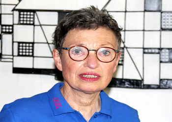 Ulla Kuhlmann