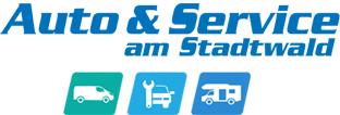 SV Südkirchen Sponsoren - Auto & Service am Stadtwald Werne